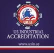 US Industrial Accreditation
