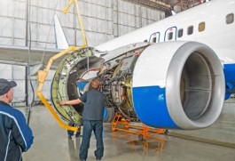 Aviation Engineering, Tecnology & Management