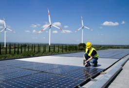 Renewable Energy Engineering (Nuclear, Solar, Wind, Biothermal)