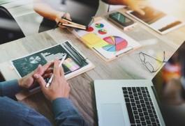 Sales & Marketing and Social Media