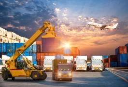 Logistics, Transportation, Inventory, Purchasing & Supply Chain Mgmt