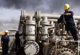 النفط والغاز والصيانة