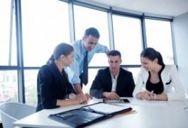 Project, Contract & Procurement Management