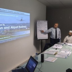Aviation Course - Training Discussion