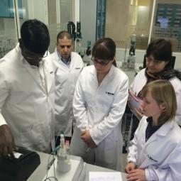 Practical Session - Laboratory Instrumentation